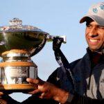Scottish Open: Aaron Rai beats Tommy Fleetwood in playoff
