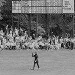 At Augusta National, Not Talking About Race is Tradition