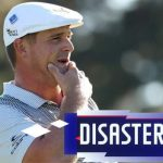 The Masters 2020: Bryson DeChambeau loses ball in triple-bogey seven on third hole