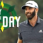 The Masters 2020: Story of record-breaking Dustin Johnson & # 039; s final round