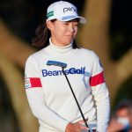 In-game suspension delays end at U.S. Women's Open