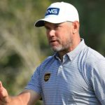 Lee Westwood named 2020 European Tour Golfer of the Year
