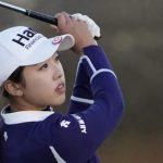 LPGA Volunteers of America Classic: Yealimi Yealimi Noh Leads, Charley Hull Fades