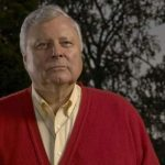 Peter Alliss: Legendary BBC wave commentator dies at 89