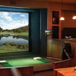 The Complete Guide to Golf Simulators for the Home