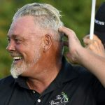 Darren Clarke: Senior key next target for NI man who says he could compete in this year's Open Championship