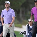 Justin Thomas on Woods & # 039; s Accident: & # 39; I & # 39; m Sick to my Stomach & # 039;