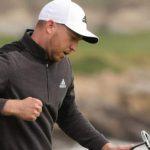 Pebble Beach Pro-Am: Daniel Berger Wins as Jordan Spieth & # 039; s challenge falters
