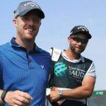 Saudi International: England & # 039; s David Horsey leads from Scotland & # 039; s Stephen Gallacher