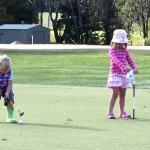 Introducing your kids to golf