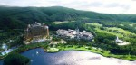 Shenzhen and Dongguan Golf Resorts at Mission Hills