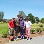 Golfing holidays in Australia