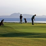 Golfing in Scotland Tips