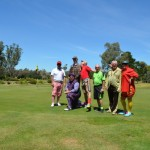 Four healthy reasons why you should take up Golf as a Sport