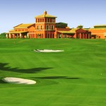 Combining Golf with Travel