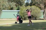Improve your golf swing timing