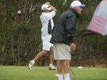 Golf Lessons Darwin