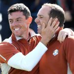 Europe Widens leads the US to the Ryder Cup