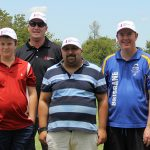 Special Olympics Golfers hit the #QldOpen