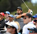 3.30 UPDATE: Ancer in the breath of #AusOpenGolf triumph