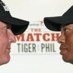 Cutting edge of crass? - Is Tiger v Phil the future of TV golf?