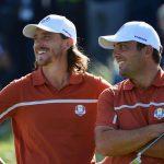 European Tour hopes to build on Fleetwood-Molinari link