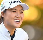 Minjee Lee in control in Japan