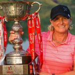 Morgan wins first professional title after 18 years