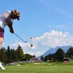 October: The Evian Championship