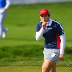 On the Golf: Swing Doctors? Top L.P.G.A. Players prefer to heal themselves