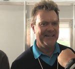 PODCAST: Day 2 Wrap from #AusOpenGolf