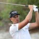 Rahm & Stenson lead in Bahamas & # 39; s as Woods penalty avoids