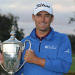 RSM Classic: Charles Howell III ends 4,291 days waiting for PGA Tour victory