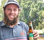 Rund embraces PGA party opening