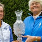 Solheim Cup 2019: Lady Laura Davies appointed to Europe vice-captain