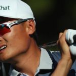 Turkish Open: Li Haotong takes three-headed lead over Rose and Levy