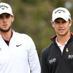 World Cup of Golf: Thomas Pieters and Thomas Detry extend their lead