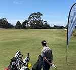 Hinson-Tolchard & Lautee lead 2018 Port Phillip Amateur