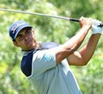 Papadatos starts strong in South Africa