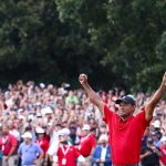 Tiger Woods & Brooks Koepka: The year in golf