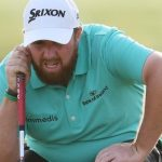 Abu Dhabi HSBC Championship: Shane Lowry moves three shots before