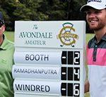 Avondale Amateur pulls acefield