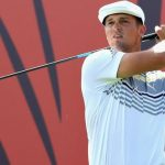 Dubai Desert Classic: Bryson DeChambeau takes direct leadership at 16-boundaries