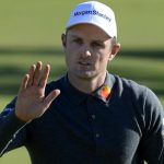Farm insurance open: Justin Rose holds triple lead in California