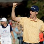 Justin Rose catches on No. 1 Ranking with win at Torrey Pines