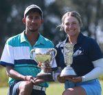 #NSWAm Sharma, Edgar reign in Terrey Hills