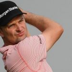 Saudi International: Justin Rose seven shots behind Thomas Pieters after first round