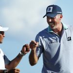 A fat check for Matt Kuchar yielded a slim bonus for his Caddy in Mexico