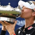 American Nelly Korda wins Women & # 39; s # 039; s Australian Open in Adelaide