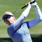 Australian Open: England & # 039; s Jodi Ewart Shadoff four shots off lead